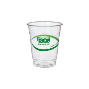 PLA GreenStripe® cups 205ml (2000 pcs.)