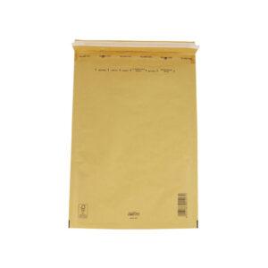 Air bubble envelope 230x340mm brown (100 pcs)