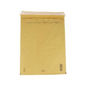 Paberist turvaümbrikud 270x360mm pruun (100 tk)