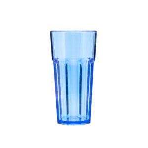 Korduvkasutatav klaas 360ml sinine
